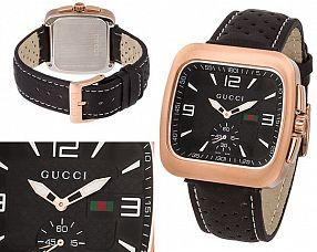 Унисекс часы Gucci  №MX2817