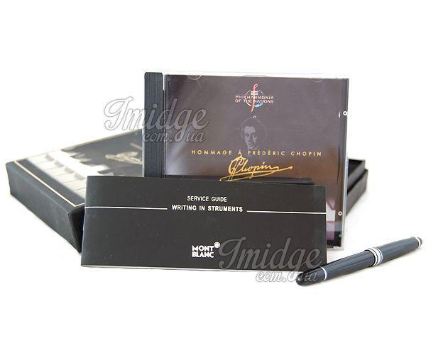 Ручка Montblanc  №0272