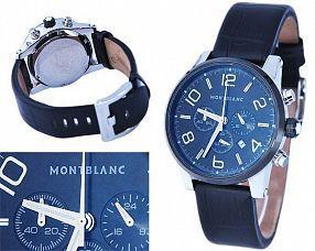 Мужские часы Montblanc  №MX0063