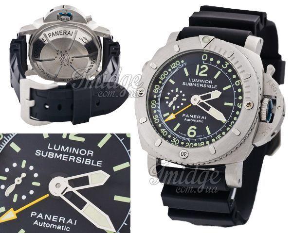 Мужские часы Panerai  №MX1421