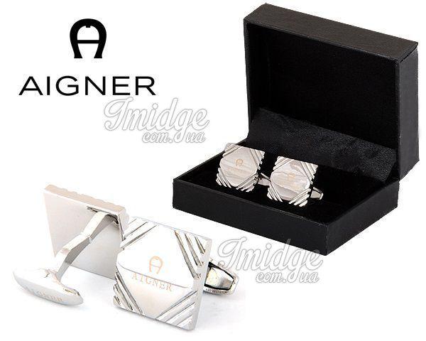 Запонки Aigner  №423