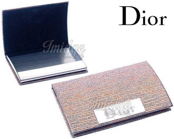 Визитница Christian Dior  №C029