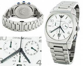 Мужские часы Emporio Armani  №N1622