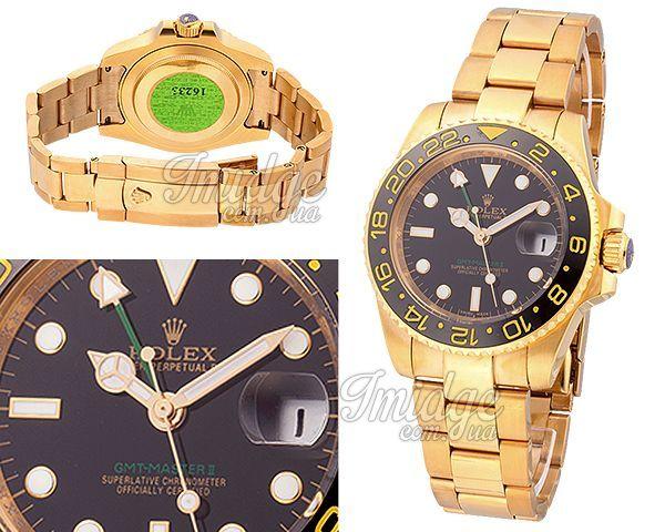 Мужские часы Rolex  №MX3134