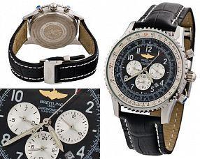 Мужские часы Breitling  №MX1289
