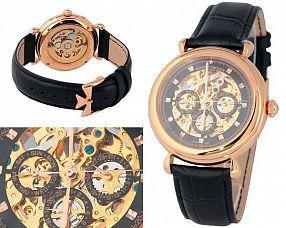 Мужские часы Vacheron Constantin  №M4321