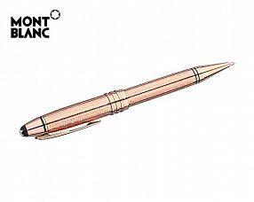 Ручка Montblanc  №0588