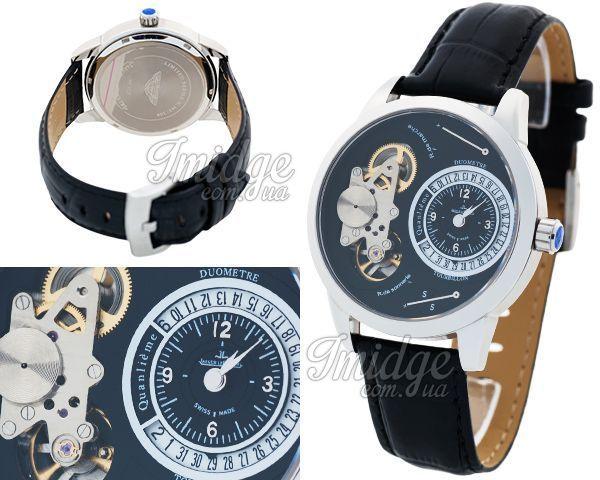 Мужские часы Jaeger-LeCoultre  №MX2849