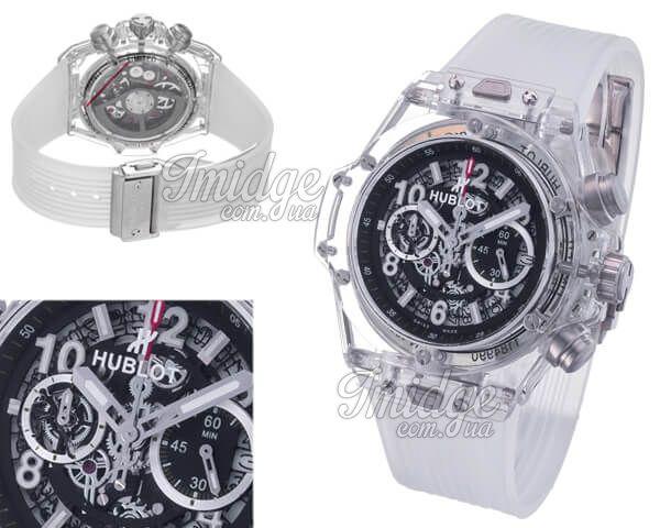 Унисекс часы Hublot  №N2695 (Референс оригинала 411.JX.4802.RT)