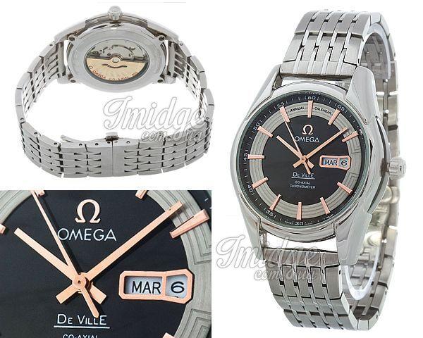 Мужские часы Omega  №MX1532
