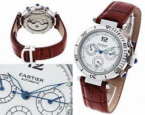 Копия часов Cartier  №MX2413