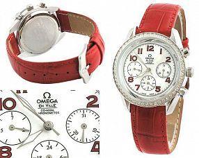 Женские часы Omega  №M3689-3