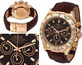 Мужские часы Rolex  №MX2825