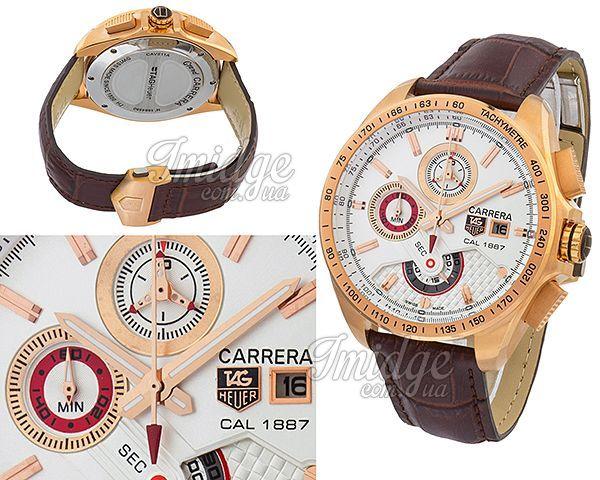 Мужские часы Tag Heuer  №MX2971