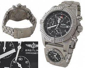 Мужские часы Breitling  №MX3126