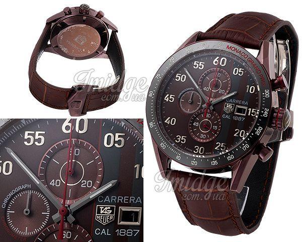 Мужские часы Tag Heuer  №N2546