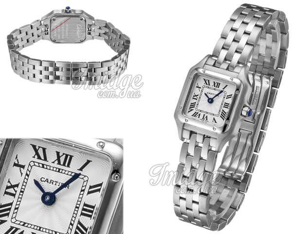 Женские часы Cartier  №MX3725 (Референс оригинала WSPN0019)
