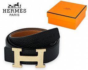 Ремень Hermes  №B026