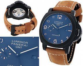 Мужские часы Panerai  №MX2775
