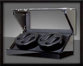 Коробка для часов Watch Winder  №1145