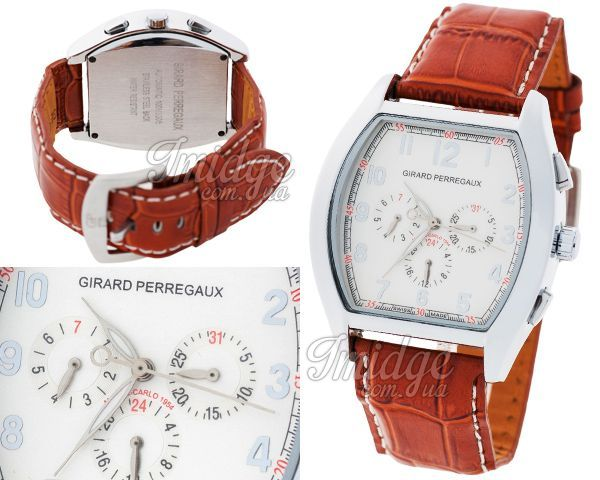 Мужские часы Girard-Perregaux  №MX2699
