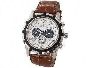 Мужские часы Dolce & Gabbana Модель №S0027-1