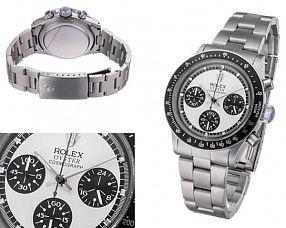 Мужские часы Rolex  №MX3496