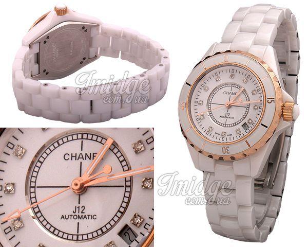 Женские часы Chanel  №MX0257