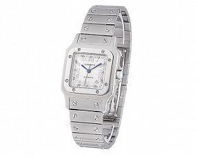 Копия часов Cartier Модель №MX3203