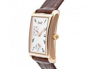 Часы Piaget Black Tie Emperador Small Seconds Power Reserve