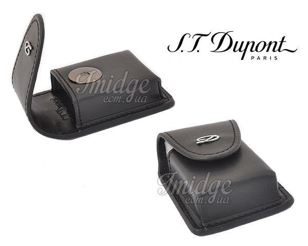 Кожаный чехол для зажигалки S.T. Dupont  №00177