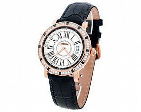 Женские часы Cartier Модель №MX2260