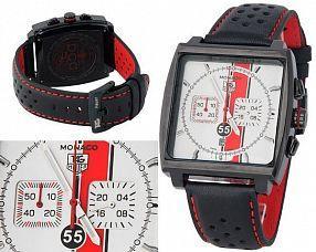Мужские часы Tag Heuer  №N0610