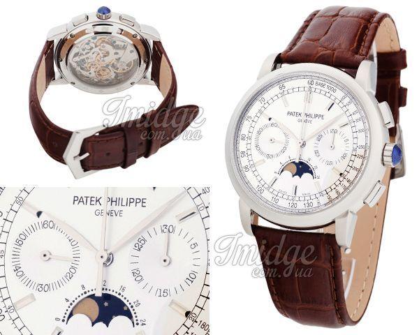 Мужские часы Patek Philippe  №MX2100