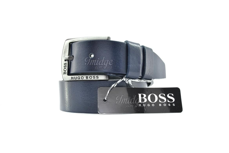 Ремень HUGO BOSS Leather №B0294