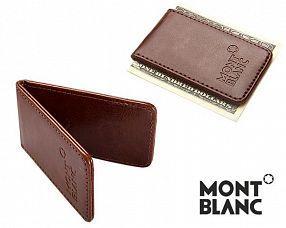 Зажим для денег Montblanc  Z0010