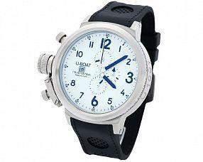 Мужские часы U-BOAT Модель №MX2789