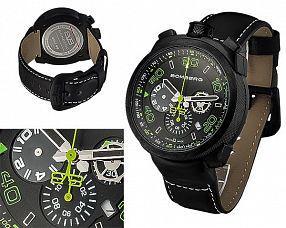 Мужские часы Bomberg  №MX3310