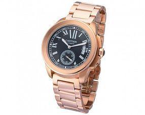 Мужские часы Cartier Модель №MX3585