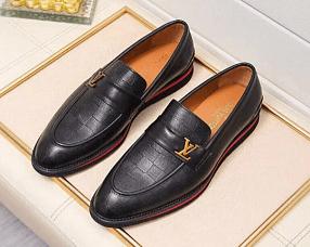Туфли Louis Vuitton  №F148