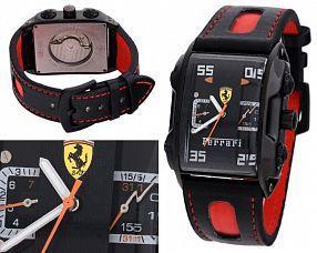 Копия часов Ferrari  №N1070