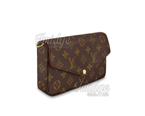 Клатч-сумка Louis Vuitton  №S838