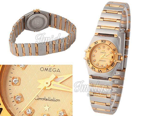 Женские часы Omega  №MX0859