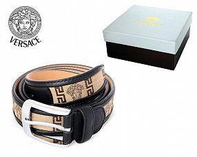 Ремень Versace  №B034