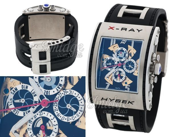 Мужские часы Hysek  №MX2615
