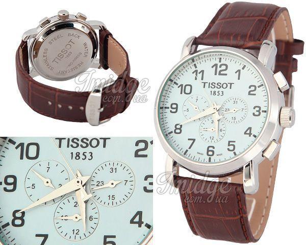 Мужские часы Tissot  №N0673