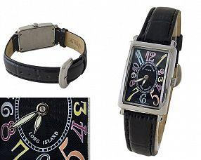 Женские часы Franck Muller  №C1176_1