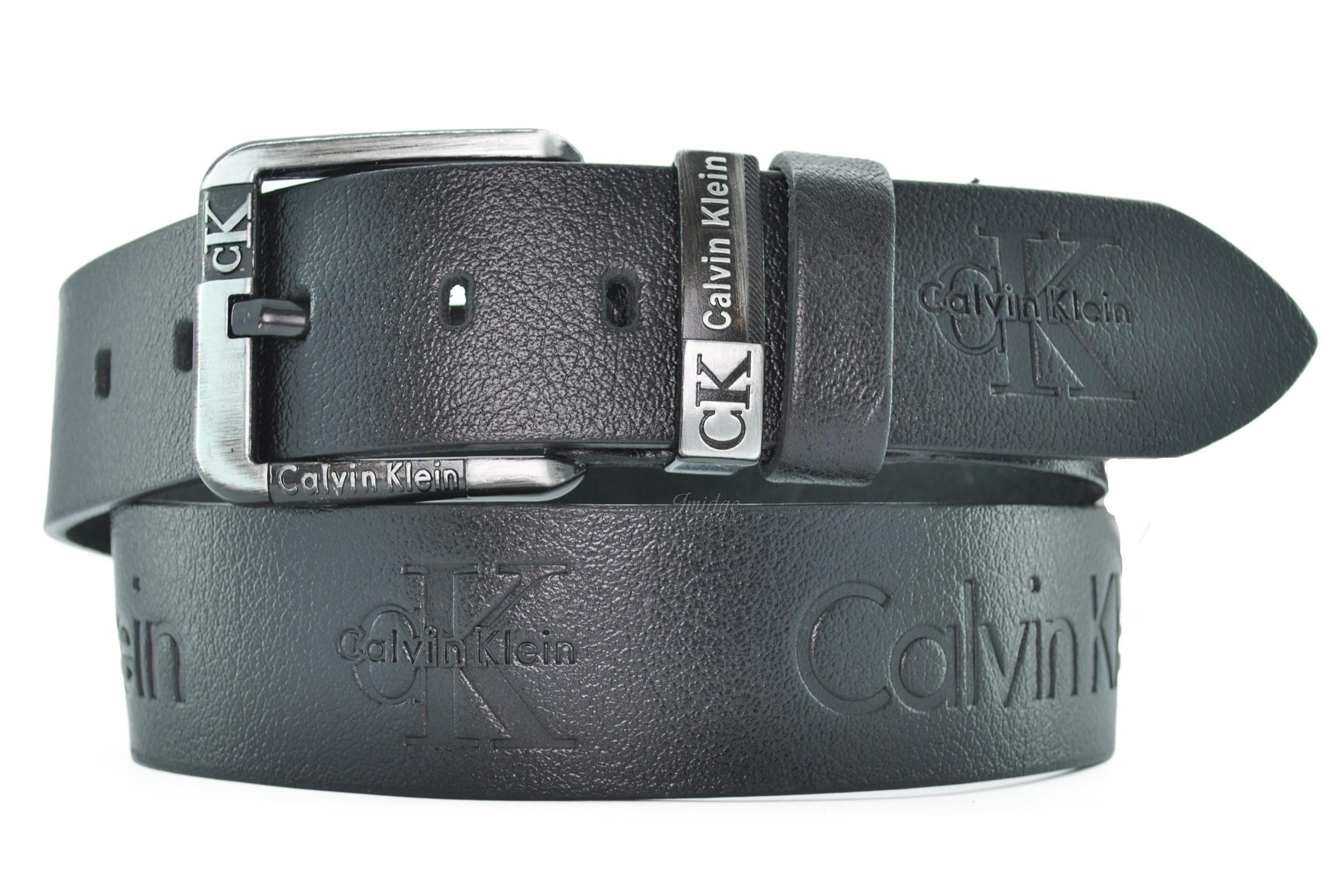 Ремень Calvin Klein №B0848