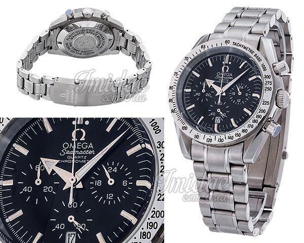 Мужские часы Omega  №N2481