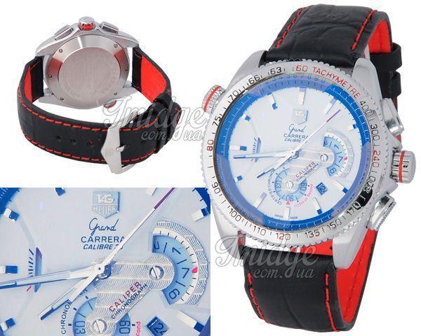 Мужские часы Tag Heuer  №N0617